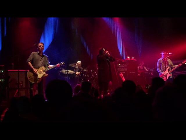Killing Joke - Eighties (Live) Fléda, Brno, June 18, 2017
