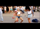 I Had A Dream - DJ Combo feat Maureen Sky Jones(Stephan F Remix Edit) Dancing girls compilation