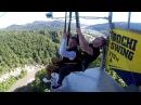 SochiSwing Самые высокие качели в мире. Skypark AJ Hackett