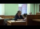 Судьи РФ заставляют ПЕНСИОНЕРОВ обратиться в Международный суд