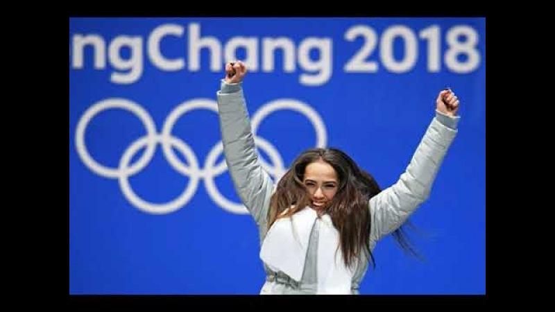Всякий раз когда российский спортсмен получит золотую медаль вы будете слышать золотой хит