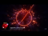 Legend B vs Julien Creance - Lost In Love 2K16 (Radio Edit)