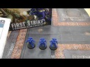 Primaris Reivers - First Strike - Review (WH40K)