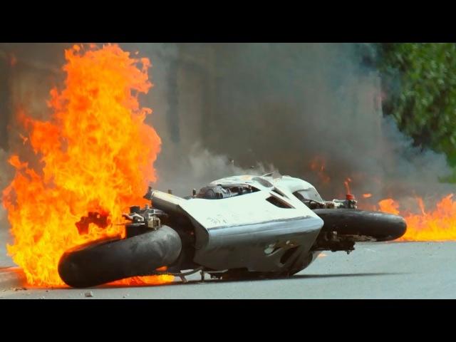 Флорида - Тебе на встречу/Одна из самых трагичных гонок ТТ на острове Мэн (isle of man TT)