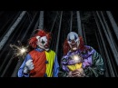 Killer Clown 11 Scare Prank - Fast Lethal