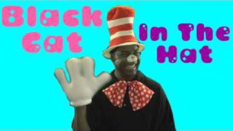 The Black Cat In The Hat 3