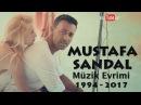 Mustafa Sandal Müzik Evrimi 1994 2017 Videografi