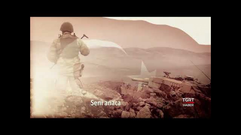 Albay Erhan Altunoktan Duygulandıran Şiir