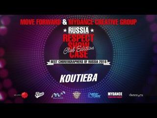 KOUTIEBA   RESPECT SHOWCASE 2018 Club Edition OFFICIAL 4K