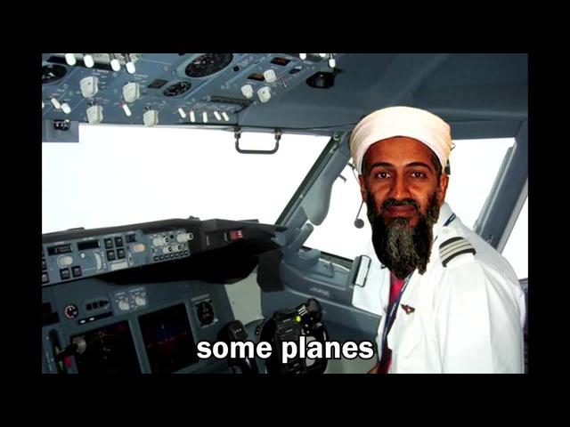 I'm Osama