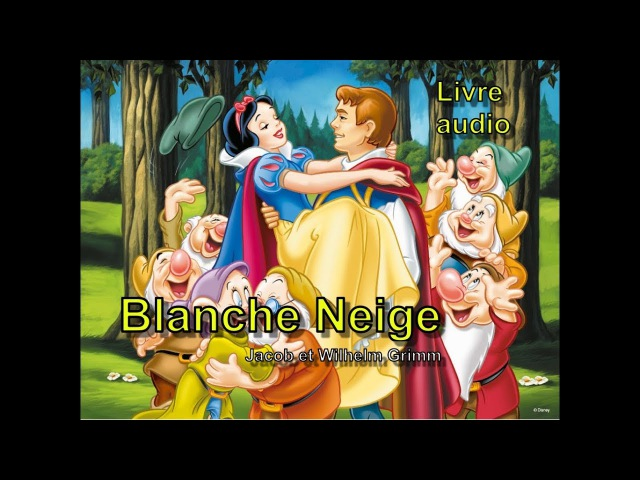 GRIMM, Frères – Blanche-Neige