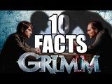 ГРИММ  Интересные факты о сериале ГРИММ  Movie Mouse