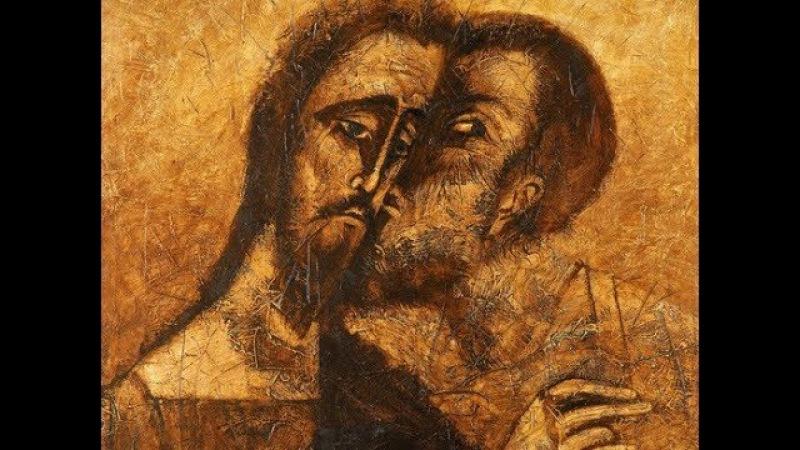 Ватикан тщательно скрывает находку.Евангелие от Иуды.Что на самом деле произошло в библейско прошлом