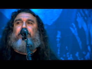 Slayer -live at Wacken 2014