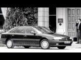 Renault Safrane UK spec