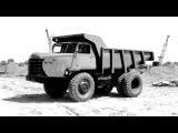 Walter 20 Ton Dumper 1948 58