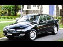 Mazda Eunos 500 AU spec GE '1996 99