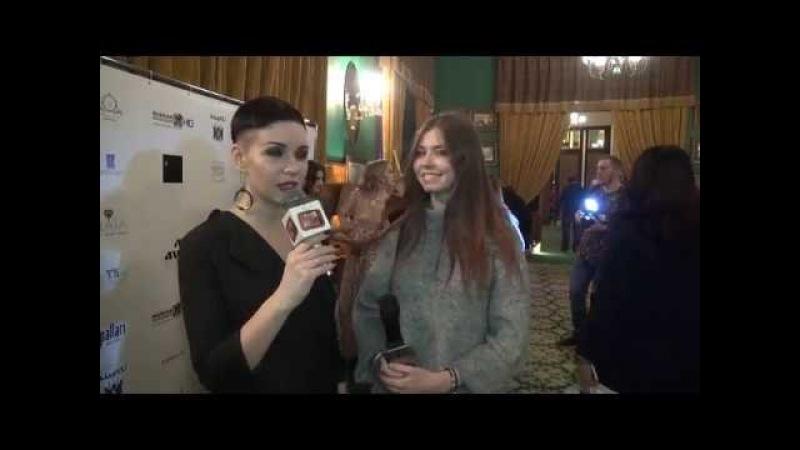 Интервью кастинг - директора Оли Ивановой - TV SHANS