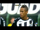 Neymar vs Corinthians Away 2009 HD 720p (03/05/09) by MNcomps