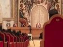Вопрос Гундяеву про монаха-артиста Фотия