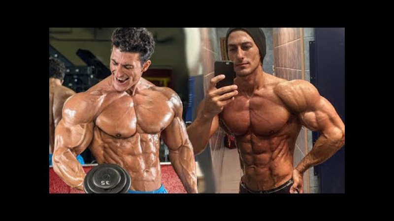 SADIK HADZOVIC | MOTIVATION 2017