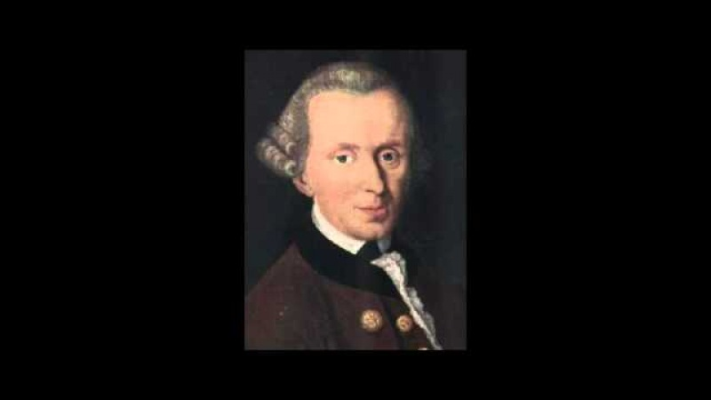 3 Space, Time, The Analogies of Experience in Kant's Critique