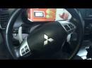 Автозапуск на Mitsubishi Pajero Sport. Установка, обзор сигнализации StarLine А93 Как это работа...