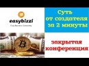 Easybizzi СУТЬ за 2 мин DreamToWards elysium redex 1 9 90 STEPIUM tirus valltgroup buytime