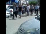 Митинг г.Благовещенск 12.06.2017