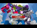 Transformers Devastation PS4 (Unboxing и мнение)