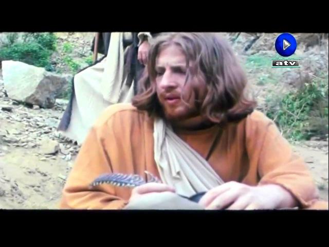 Новый сериал .Пророк Иса (Иисус ) 1 серия