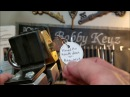 (382) ABUS 8045 Collaboration lock pinned by Keath dean Bobby Keyz spp'd and gutted