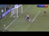 Deportivo Cali 1-1 Junior Resumen GOLES Copa Sudamericana 2017