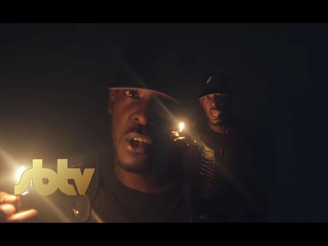 Jamakabi Hot It Up Prod By Kahn Neek Music Video SBTV