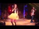 Лера Берковская и Ивена Работова - Focus ( Ariana Grande cover)