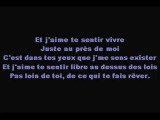 M. Pokora - Encore Plus Fort (Lyrics)