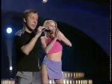 Турбомода - О любви (Песня Года 2001) / старая магнитола