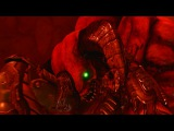 Doom - Kadingir Sanctum Nightmare &amp no HUD 4k60Fps