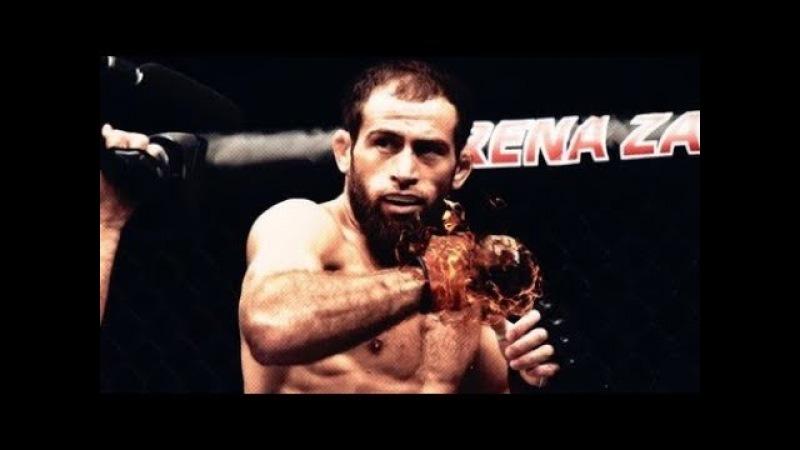 МАЙРБЕК ТАЙСУМОВ - САМЫЙ ЖЕСТКИЙ НОКАУТЕР ЛЕГКОГО ВЕСА UFC!
