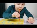 Fun Ordering Number Game For Preschoolers   STRAW ACTIVITIES