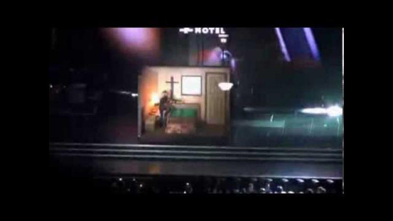 Madonna Gang Bang MDNA TOUR blu ray fanmade HD FINAL VERSION