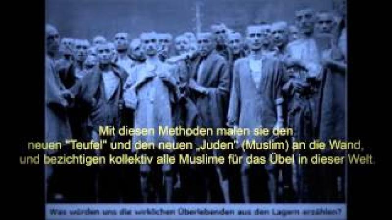 Michael Stürzenberger Muslime und Islamofaschismus