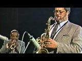 1988 Bern, Dizzy Gillespie, Clark Terry, Harry Edison, Cliff Jordan, Oscar Peterson - Ow