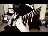 Kartikeya - Mask Of The Blind (Guitar Playthrough by Arsafes)