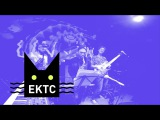 Electricity Killed The Cat (EKTC) - for the wake of gods