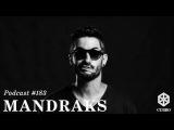 Cubbo Podcast #183 Mandraks (BR)