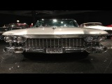 1959 Cadillac Eldorado Brougham (Filmed with an iPhone 6s, 1080p60fps)