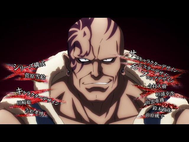 Overlord II - Opening 01 [720p HD] オーバーロードⅡ OP