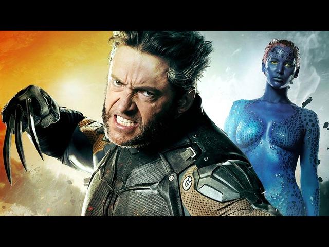 Кино недели   Люди Икс: Дни минувшего будущего   2 февраля в 20:00 на ТВ-3