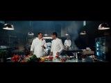 Barilla Masters of Pasta with Roger Federer &amp Davide Oldani